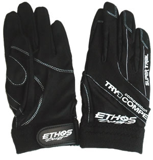 TRY1-COMPE TR-92 BLACK